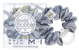 Sprunchie Swim With Mi - Santorini Pack Your Bikini