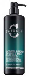 Catwalk Oatmeal & Honey Shampoo MAXI