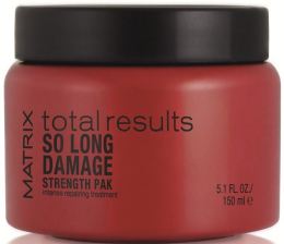 Total Results So Long Damage Mask