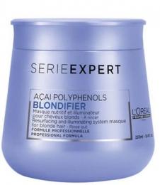 Série Expert Blondifier Masque