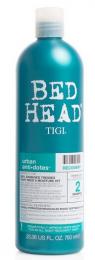 Bed Head Urban Anti+Dotes Recovery Shampoo MAXI