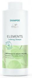 Professionals Elements Calming Shampoo MAXI