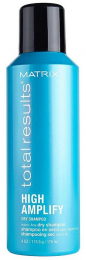 Total Results High Amplify Dry Shampoo