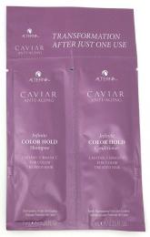 Caviar Infinite Color Hold Duo Sachet 2x7 ml