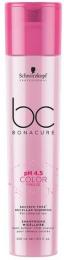 BC Bonacure pH 4.5 Color Freeze Sulfate-Free Micellar Shampoo