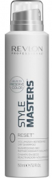 Style Masters Reset Dry Shampoo