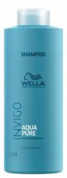 Invigo Balance Aqua Pure Purifying Shampoo MAXI