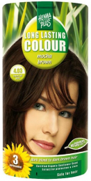Long Lasting Colour Mocha Brown 4.03
