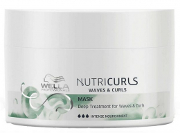 Professionals Nutricurls Waves & Curls Mask