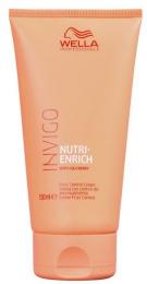 Invigo Nutri Enrich Frizz Control Cream