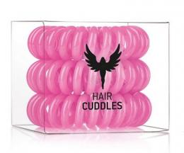Hair Cuddles Pink