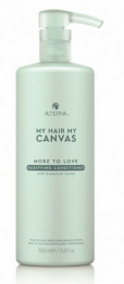 My Hair My Canvas More To Love Bodifying Conditioner MAXI