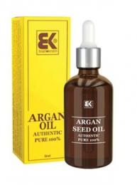 Argan Oil Authentic Pure 100%,  50 ml