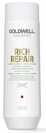 Dualsenses Rich Repair Restoring Shampoo MINI