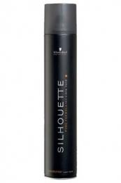 Silhouette Super Hold Hairspray