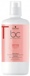 BC Bonacure Peptide Repair Rescue Treatment MAXI