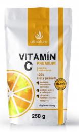 Vitamín C Premium prášek 250 g