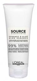Source Essentielle Daily Detangling Cream