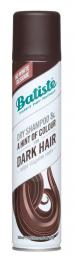 Dry Shampoo A Hint Of Colour For Dark Hair