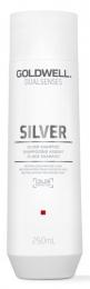 Dualsenses Silver Shampoo