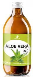 Aloe Vera BIO 500 ml