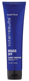 Total Results Brass Off Blonde Threesome