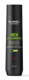 Dualsenses Men Anti-Dandruff Shampoo