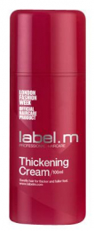 Thickening Cream