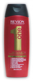 Uniq One All In One Hair & Scalp Conditioning Shampoo