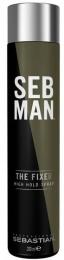 Seb Man The Fixer High Hold Spray