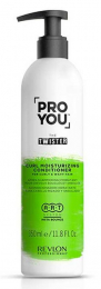 Pro You The Twister Curl Moisturizing Conditioner