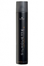 Silhouette Super Hold Hairspray MAXI