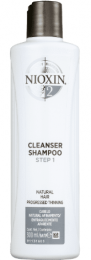 Cleanser Shampoo System 2