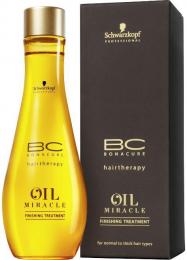 BC Bonacure Oil Miracle Finishing Treatment
