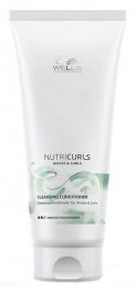 Professionals Nutricurls Waves & Curls Cleansing Conditioner