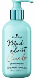 Mad About Curls Two Way Conditioner