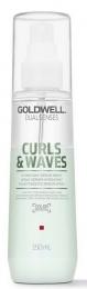 Dualsenses Curls & Waves Hydrating Serum Spray
