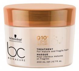 BC Bonacure Q10+ Time Restore Treatment