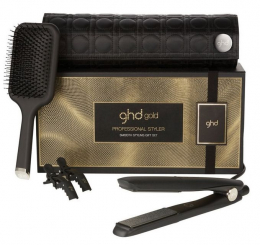 Gold Classic Smooth Styling Gift Set