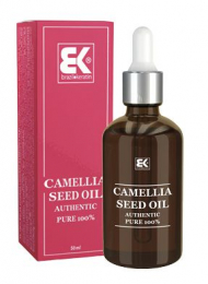 Camellia Seed Oil Authentic Pure 100%