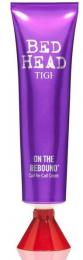 Bed Head On The Rebound