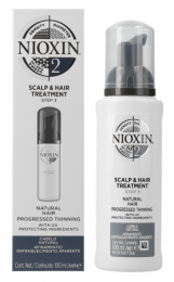 Scalp & Hair Treatment 2