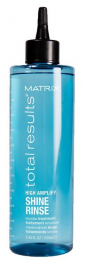 Total Results High Amplify Shine Rinse Lamellar Treatment