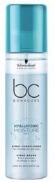 BC Bonacure Hyaluronic Moisture Kick Spray Conditioner