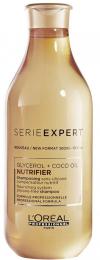Série Expert Nutrifier Shampoo 500 ml