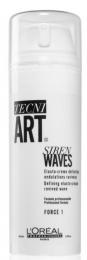 Tecni.Art Siren Waves New