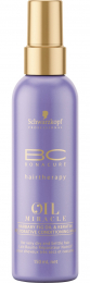 BC Bonacure Oil Miracle Barbary Fig Oil Spray Conditioner