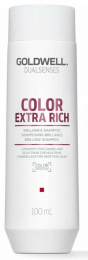 Dualsenses Color Extra Rich Brilliance Shampoo  MINI