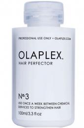 Hair Perfector No. 3
