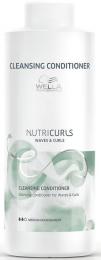 Professionals Nutricurls Waves & Curls Cleansing Conditioner  MAXI